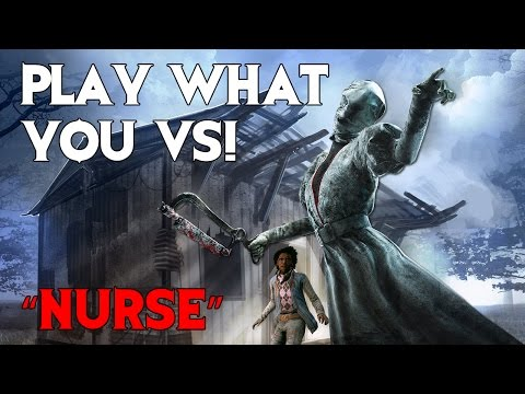 Xxx Mp4 Dead By Daylight PLAY WHAT YOU VS NURSE 2 3gp Sex