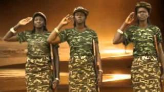 South Sudan Music - Bor Women. Jotku Alam.