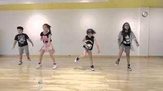Problem / Ariana Grande (Kids Hip Hop Classes by I LOVE DANCE)