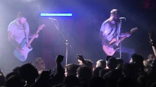 Four Year Strong - Maniac (R.O.D) (LIVE HD)
