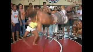 Capoeira   The Best of Muzenza