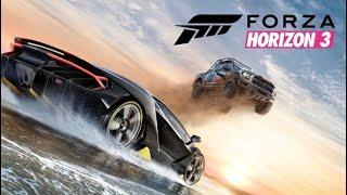 جميع سيارات فورزا هورايزن 3 | all car forza horizon 3 | آفتتاح القناة