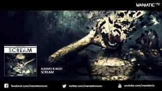 Albamo & BAZO - Scream (Preview)