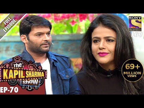 The Kapil Sharma Show - दी कपिल शर्मा शो- Ep-70-New Year Special–31st Dec 2016