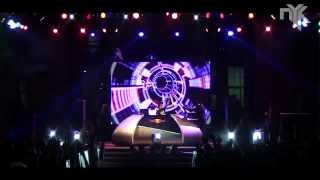 Trailer : DJ NYK Presents ELECTRONYK SHOW at BITS PILANI GOA