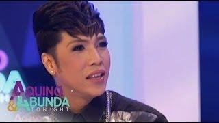 Vice Ganda on Yael Yuzon : 'Kala ko Ok kami, di ko na alam ang totoo.'