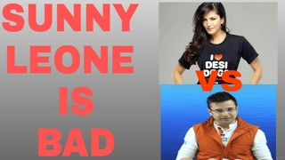 🍁 SUNNY LEONE VS SANDEEP MAHESHWARI (HINDI)