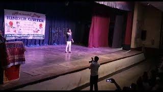 Tere Sang Yara Live //Rajnish priyam