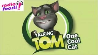 Foorti Talking Tom Episod - 45 - হাসতে হাসতে মারা গেলে ফুর্তি টম দায়ী নয়