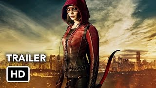 Arrow Season 4 - New York Comic-Con Trailer (HD)