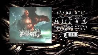 Xenobiotic - Prometheus [Official Stream] (2018) Chugcore Exclusive