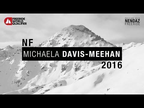 Xxx Mp4 NF RUN 2016 Manuela Mandl Snow Women 3gp Sex