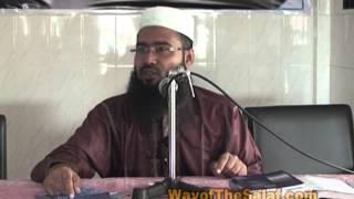 Iqamote Deen Q&A By Shaykh Mujaffor Bin Mohsin