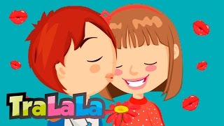 Un pup - Cântece pentru copii | TraLaLa