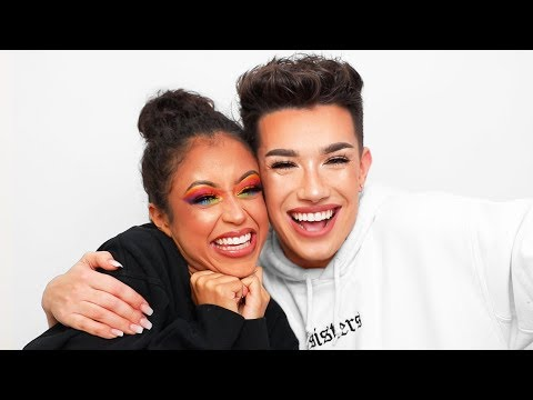 Xxx Mp4 Doing Liza Koshy S Makeup 3gp Sex