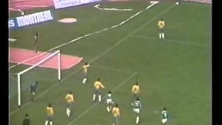 QWC 1982 Bolivia vs. Brazil 1-2 (22.02.1981)