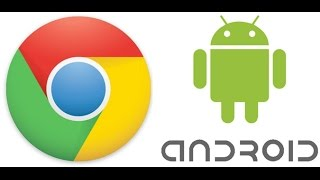 Browse Faster on Android with Google Chrome