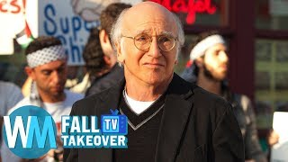 Top 10 Best Cringiest Curb Your Enthusiasm Moments