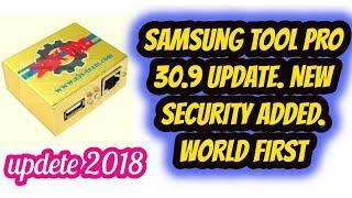 Z3X-BOX Update. Samsung Tool Pro big big big update 2018 ...