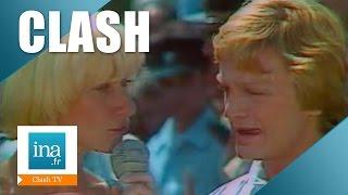 Clash : Midi Première, une émission compliquée avec Claude François | Archive INA