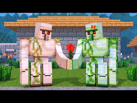 Xxx Mp4 Zombie Vs Villager Life FULL ANIMATION Alien Being Minecraft Animation 3gp Sex