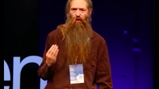 How we can finally win the fight against aging   Aubrey De Grey   TEDxMünchen