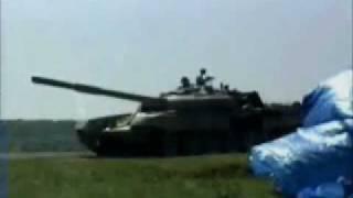 Javelin Anti Tank Missile In Action - Missil Javelin Anti Tanque em Ação