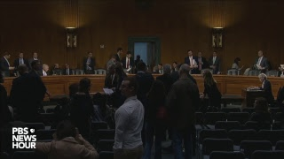 Watch Live: Senate Intel hearing on Russia