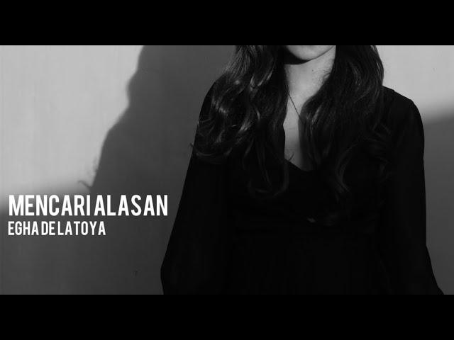 EGHA DE LATOYA - MENCARI ALASAN ( EXIST ) - LIVE ACOUSTIC