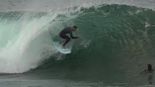 The Wedge at Newport Beach - Hambone Edition