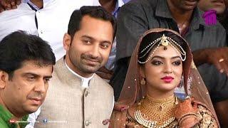 Fahad Fazil weds Nazriya | Wedding Video | Marriage Video HD