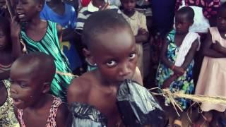 Masaka Kids Africana dancing Go Baby by Eddy Kenzo