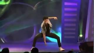 despacito dance by raghav juyal