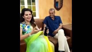 Gautham Menon Live Interview   AYM   Simbhu  