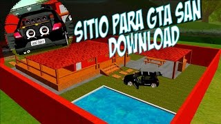 Sitio Para GTA San + Gol G5 Lindo Download : Role GTA Modificado