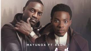Mayunga ft Akon   Please Dont Go Away