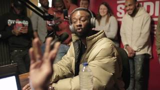 DTLR Radio  |  Goldlink talks Music, Women, Shy Glizzy