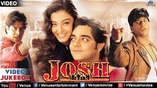 Josh Video Jukebox | Shahrukh Khan, Aishwarya Rai |