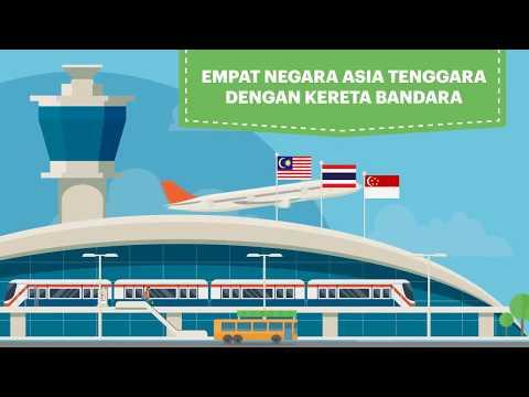 Xxx Mp4 Empat Negara Asia Tenggara Dengan Kereta Bandara 3gp Sex