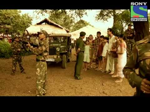 30 Year Old Teacher, Sumeet Burva Gets Murdered By Algawadi - Episode 160 - 28th September 2012