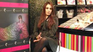 Asian make up tips from Zaynab Mirza:, internationally renowned Asian Bridal make up artist