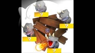 Koopalings Reznor Big Boo Battles Megamix