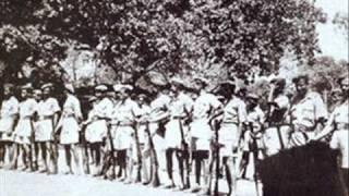 Dhaka r sohor rokte bhasaili 21st February 1952