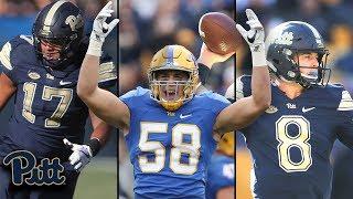 Top 3 Breakout Candidates | Pitt Football 2018