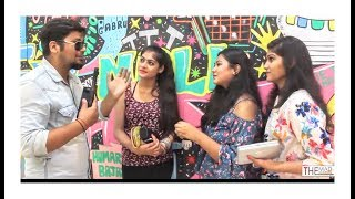 Dehradun College Girls On Farting  | Fart Attack | The Mad Engineers