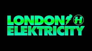London+Elektricity+Hospital+Records+%26+Med+School+Drum+%26+Bass+Mix