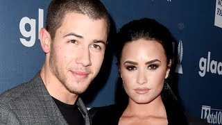 What's Really Going On With Demi Lovato & Nick Jonas?