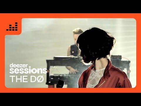 The Dø - Anita No ! - Deezer Session