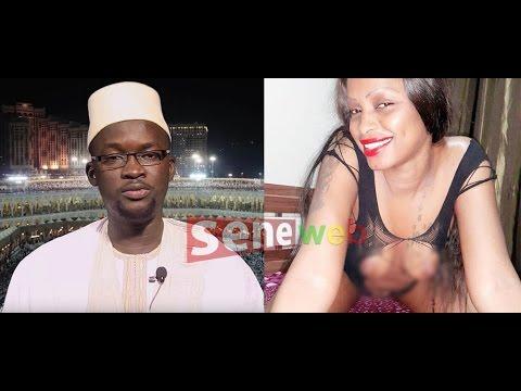 Axirou Zaman: les images obscènes de Mbathio NDIAYE (Lii Tayéf La ) Part 2