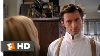 Kate & Leopold (1/12) Movie CLIP - I've Been Warned About You (2001) HD
